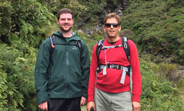 Student Participates in Internal Medicine Rotation in New Zealand ...