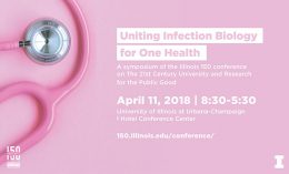 [one health symposium]