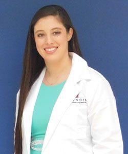 Dr. Brittany Cortina
