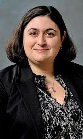 Dr. Jennifer Reinhart