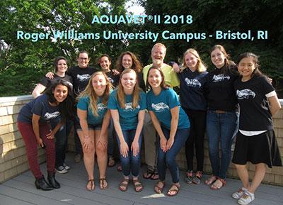 aquavet group