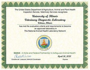 [NAHLN certificate]
