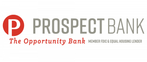 [Propsect Bank: The Opportunity Bank]