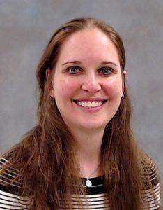 Dr. Danielle Marturello