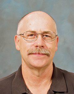 Dr. Scott Austin
