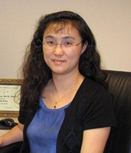 Dr. Ying Fang