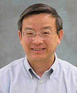 Dr. Weiping Zhang