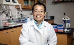 [Dr. Leyi Wang]