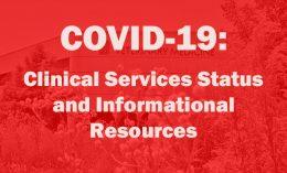 [COVID-19 Updates]