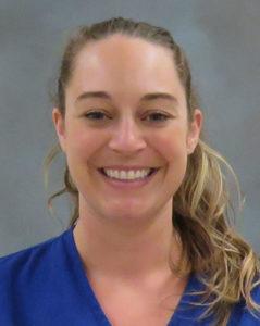 Dr. Amanda Seelman's headshot