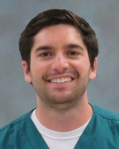 Dr. Anthony Cerreta's headshot