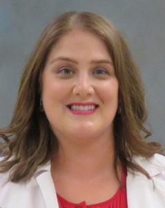 Dr. Jennifer Clegg's headshot