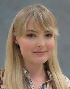 Dr. Kianna Spencer's headshot