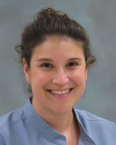 Rebecca Bernstein's headshot