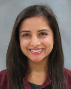 Dr. Twisha Jani's head shot