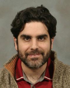 Alberto Brandariz-Nunezi