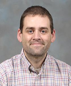 Matthew Allender