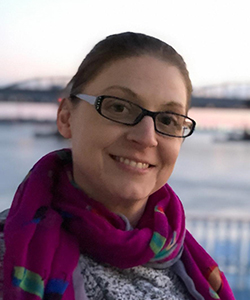 Renee Schott