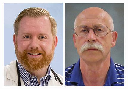 [Drs. Ryan Fries and Scott Austin]