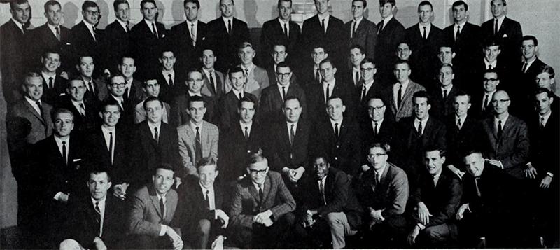 OTS membership 1967