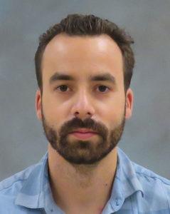 Dr. Alberto Oramas' headshot