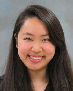 Dr. Amanda Xue's headshot