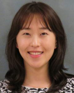 Dr. Ava Song's headshot