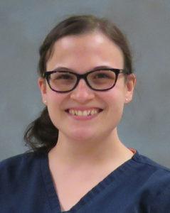 Dr. Danielle Martindale's headshot