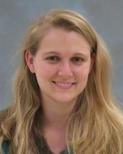 Dr. Elizabeth Moyer's headshot