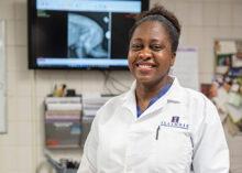 Dr. Tisha Harper
