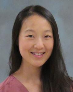 Dr. Monica Chen's headshot
