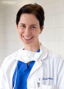 [Dr. Heidi Phillips]