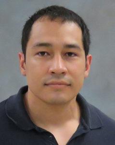 Dr. Raigosa Gomez' headshot