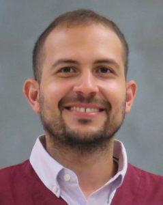 Dr. Pedro Soto Elias' head shot