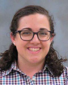 Dr. Rebecca Bishop's headshot