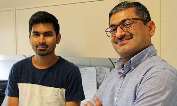 [Dr. Mudalagiriyappa and Dr. Nanjappa]