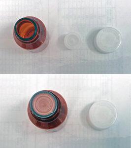 Bottle Stopper Lid