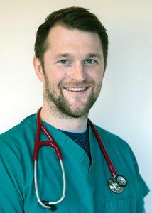 Dr. Spencer Kehoe