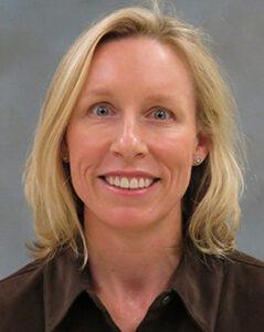 Dr. Jennifer Langan