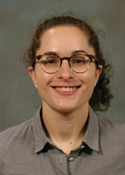 Dr. Hadley Gleason