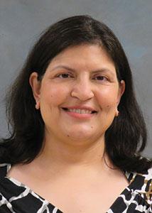 Dr. Suma Rao